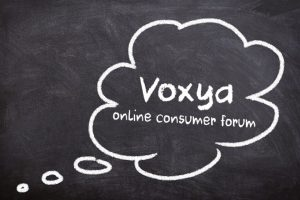 Voxya online consumer complaint forum India Consumer Complaints