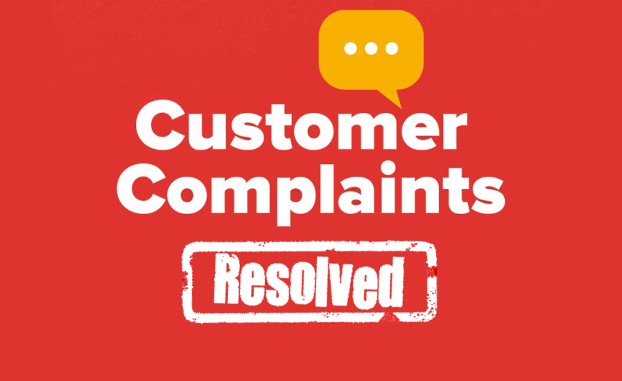 consumer complaint resolved at Voxya consumer forum online