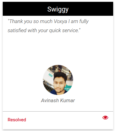 consumer complaint website India Voxya reviews
