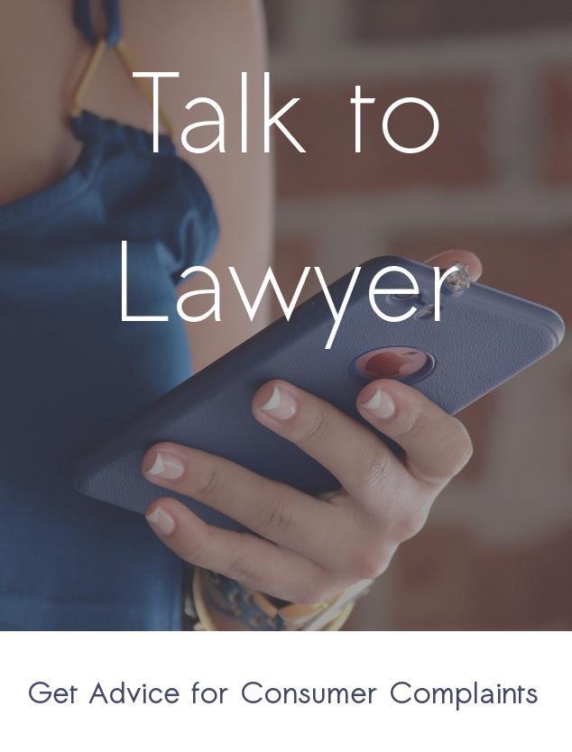 Voxya Talk To Lawyer
