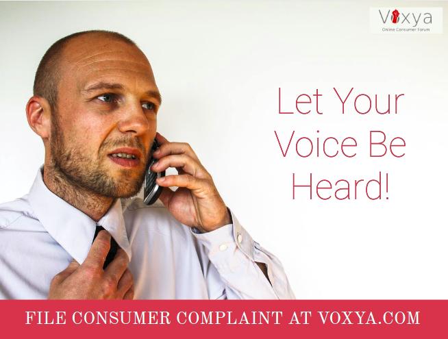 airtel broadband complaints