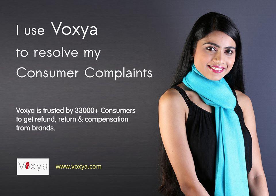 consumer complaints forum India