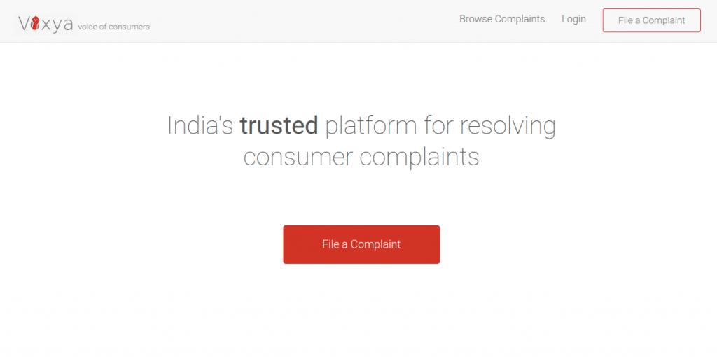 Consumer Sathi