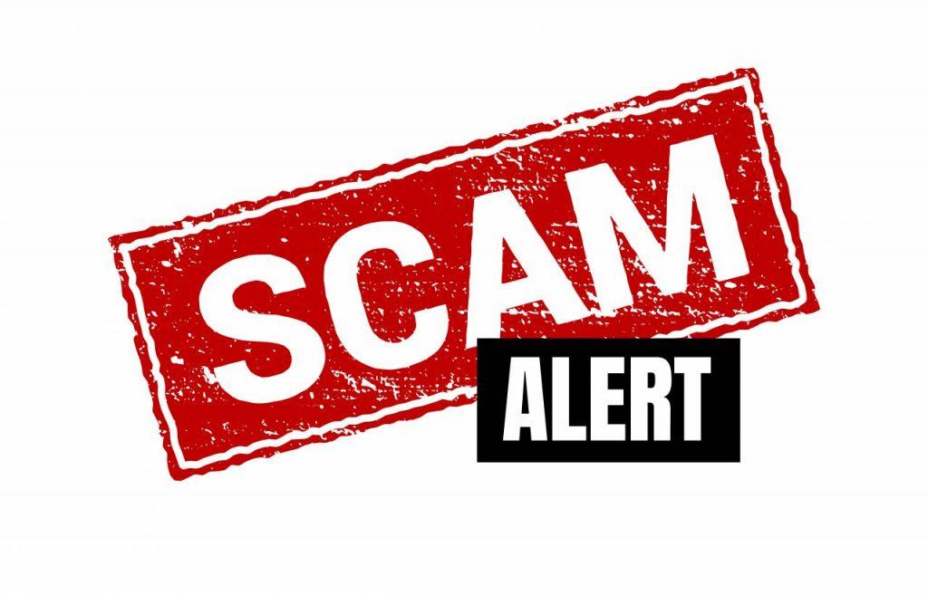 Complaint against olx scam